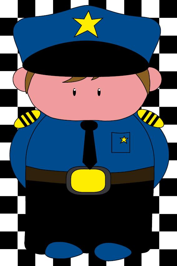 Politieagent Henk zwarte blokken