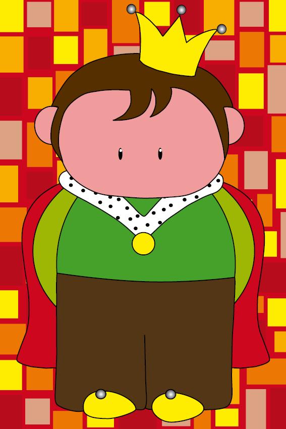 Prins Pieter rode blokken