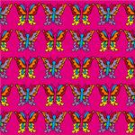 Vlindertjes