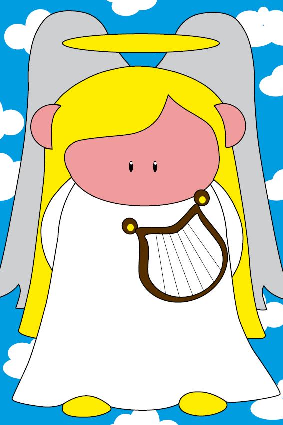 Engel Maria