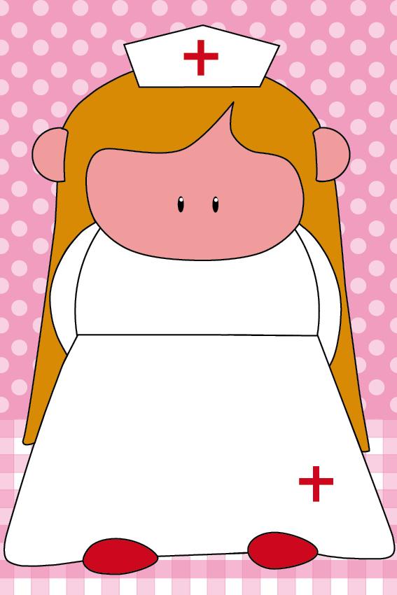 Zustertje Bep stippen en ruit roze
